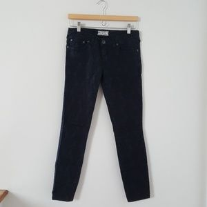 💙SOLD💙NEW Free People Black Jeans